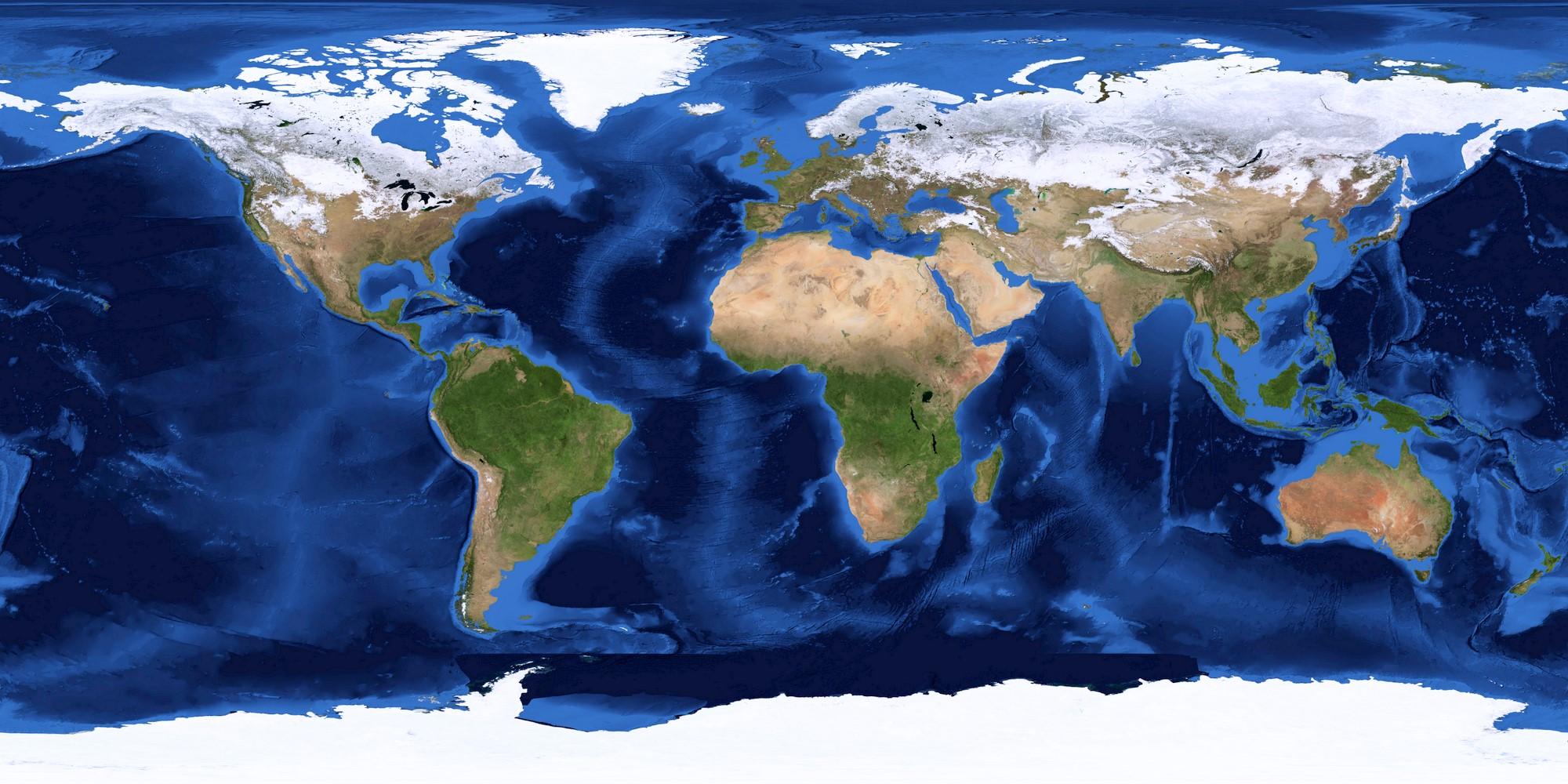 Time And Animation Keyhole Markup Language Google Developers - Setlight map of world