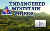 America's Most Endangered Mountain Videos
