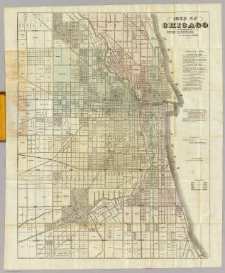 Rumsey Historical Maps