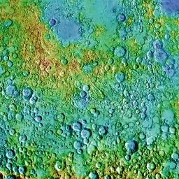 Moon2STL: Print the Moon