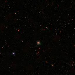 Iota Cancri | About The Stars