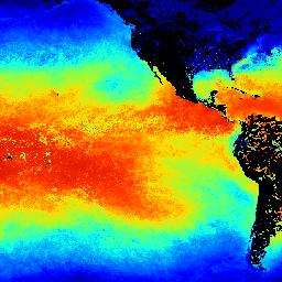 NOAA/CDR/SST_PATHFINDER/V53