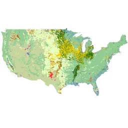USDA/NASS/CDL