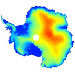 CPOM/CryoSat2/ANTARCTICA_DEM