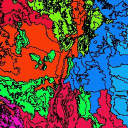 EPA/Ecoregions/2013/L3