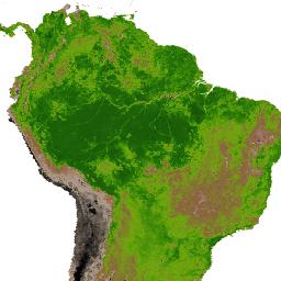 MODIS/006/MOD13Q1