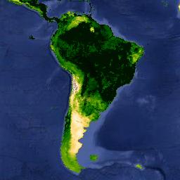MODIS/006/MOD16A2