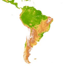 MODIS/NTSG/MOD16A2/105
