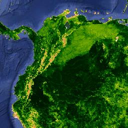 MODIS/006/MOD13A1