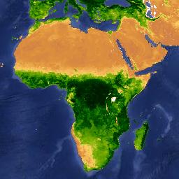 MODIS/006/MOD13A2