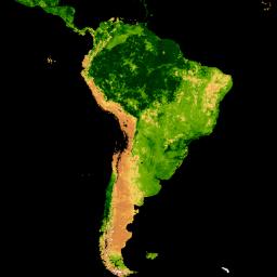 MODIS/006/MOD15A2H
