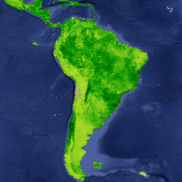 MODIS/006/MOD17A2H