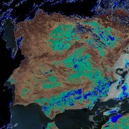 MODIS/006/MYDOCGA