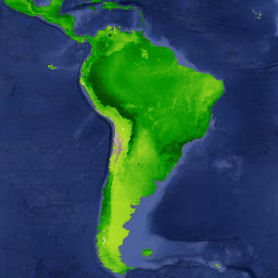 MODIS/055/MOD17A3