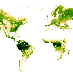 NASA/JPL/global_forest_canopy_height_2005