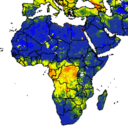 NASA_USDA/HSL/SMAP10KM_soil_moisture