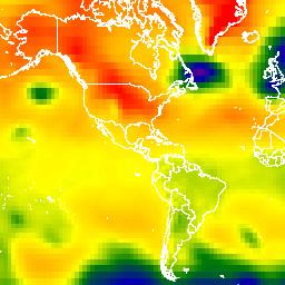 NCEP_RE/sea_level_pressure