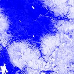MODIS/MOD09GA_006_NDSI