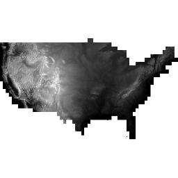 USGS/NED