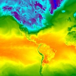 NOAA/CFSV2/FOR6H