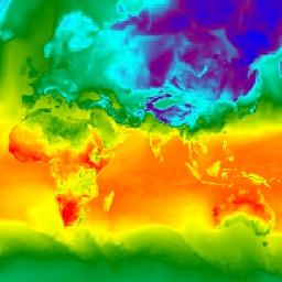 NOAA/GFS0P25