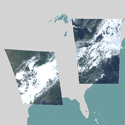NOAA/GOES/16/MCMIPM