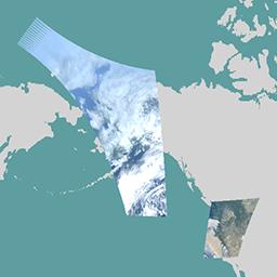 NOAA/GOES/17/MCMIPM
