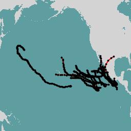 NOAA/NHC/HURDAT2/pacific