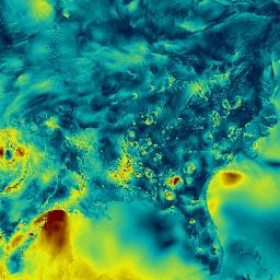 NOAA/NWS/RTMA