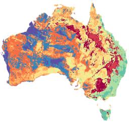 CSIRO/SLGA