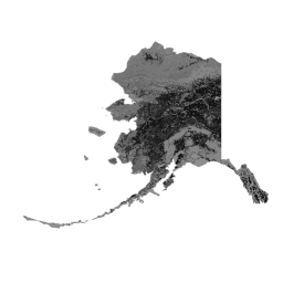 USGS/GAP/AK/2001