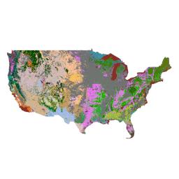USGS/GAP/CONUS/2011