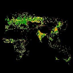USGS/GFSAD1000_V1