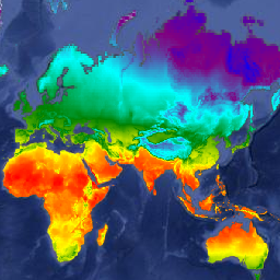 Datasets tagged precipitation in Earth Engine | Earth Engine Data