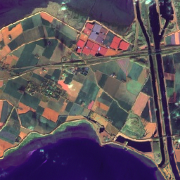 Sentinel-2 MSI: MultiSpectral Instrument, Level-1C | Earth Engine